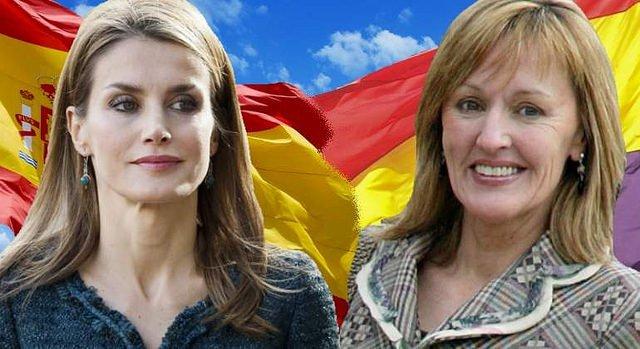La deslenguada tía de Letizia mete en un follón a la Casa Real con los gays