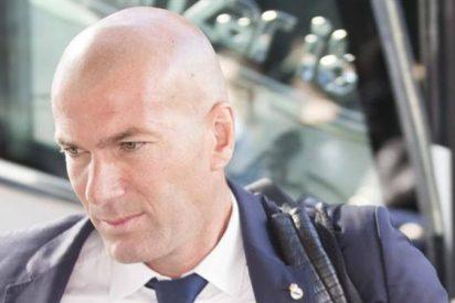 La salida (totalmente inesperada) que se 'cocina' a fuego lento en el Real Madrid de Zidane