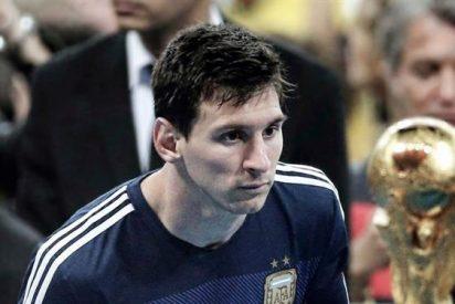 La selección Argentina de Futbolistas Gays marca el camino a Messi: ¡Campeones del Mundo!