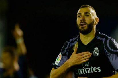 La sorpresa que se ha colado en la lista de delanteros que maneja el Madrid para suplir a Benzema