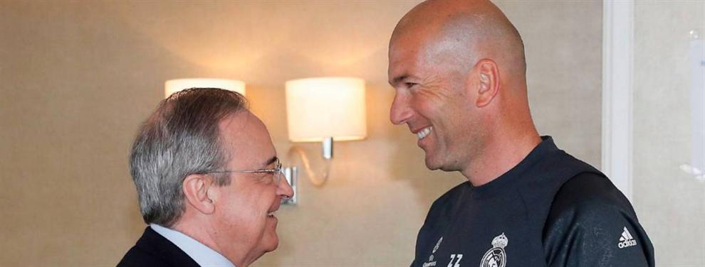 La 'trampa mortal' en el Real Madrid que pone en marcha un fichaje inesperado (y Galáctico)