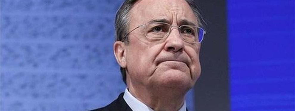 La venganza más cruel del Atlético contra Florentino Pérez (por Theo): le torpedea un fichaje sonado