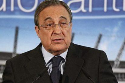 Las dos ofertas por un crack del Madrid que llegan a manos de Florentino Pérez por sorpresa