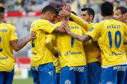 Las notas de la plantilla de la UD Las Palmas 2016-2017: de los 'bombazos' a la decepción absoluta