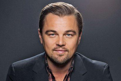 Leonardo DiCaprio no quiere saber nada de mujeres