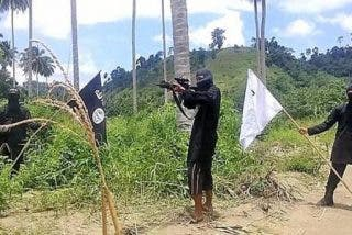 Manos Unidas teme un aumento de la violencia que frene el proceso de paz en Mindanao