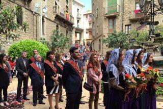 El Ayuntamiento de Solsona no participará en los actos de Corpus