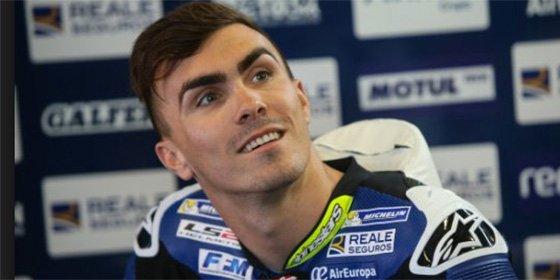 El mamarracho y cobarde piloto de MotoGP que ahora pide disculpas tras haber celebrado la muerte del torero Iván Fandiño