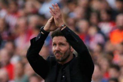 Los tres fichajes (y el fiasco) que el Atlético le prepara a Simeone para enero