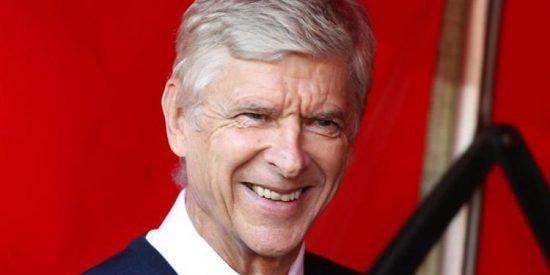 Los tres grandes objetivos de Arsene Wenger para hacer resurgir al Arsenal (a uno no te lo esperas)