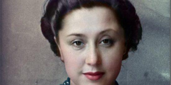 La gran escritora española injustamente borrada de la fotografía de la Generación del 27