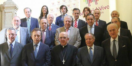 La Fundación Madrid Vivo vela por las familias y la cultura como objetivos principales