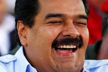 Demandan ante la justicia colombiana a Maduro por 'crímenes de lesa humanidad'