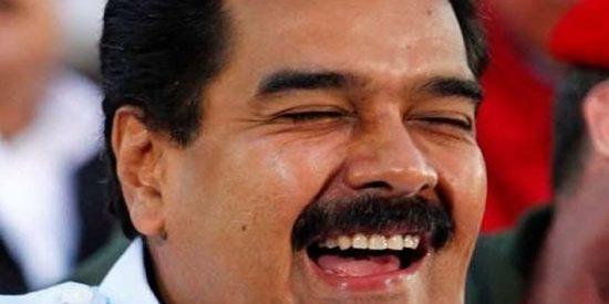 """El loco de Maduro llama """"desequilibrada"""" a la fiscal general que se opone a su brutal represión"""