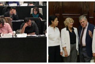 'Pitita' Maestre busca lavar su imagen de antisistema fingiendo su apoyo a Leopoldo López
