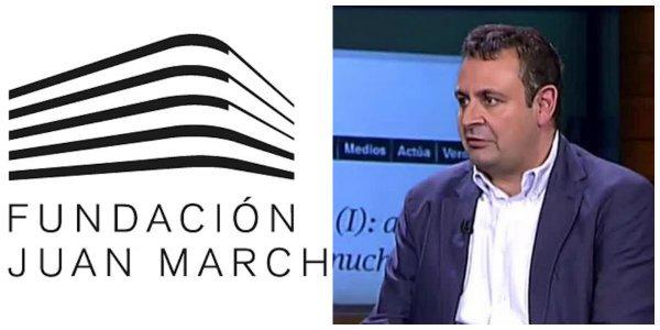 La fundación del banquero de Franco promociona a un defensor de la Memoria Histórica de Zapatero