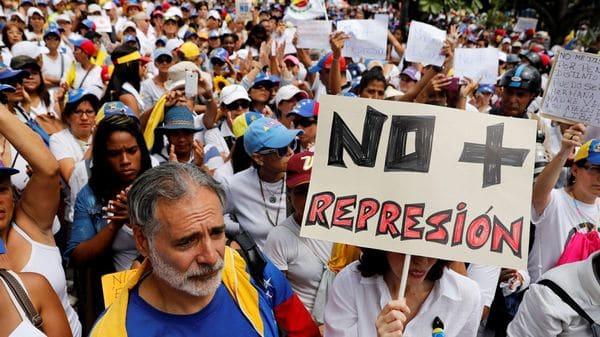 El Papa recibirá este jueves a los obispos venezolanos