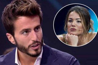 ¿Fue un escarceo entre Marco Ferri y Alyson lo que provocó su ruptura con el brasileño Antonio?