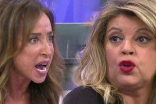 Vasile y María Patiño humillan de manera definitiva a Terelu Campos