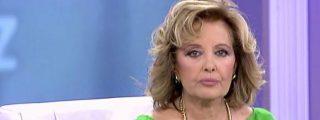El momento ha llegado; María Teresa Campos hablará este domingo con Bigote para contarle todo