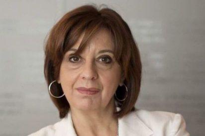Marisa Navas, nueva presidenta del diario digital lainformación.com