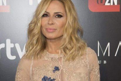 El 'culo viral' de Marta Sánchez