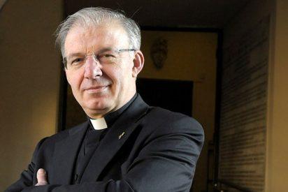 El Papa reduce al estado laical al cura pedófilo Mauro Inzoli