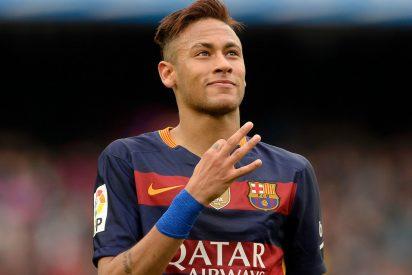 Neymar se mueve (sin disimulo) para traer un fichaje al Barça