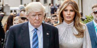 ¿Quieres saber con quién le pone cuernos Melania Trump a su marido?