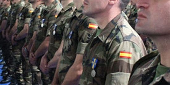 ¡Vienen los españoles! Así se burla Rusia del Ejército español desplegado en Letonia