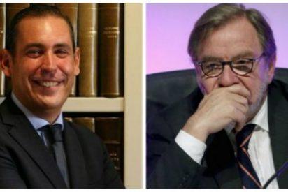 Cebrián sacrifica a 'Pavarotti' Sainz para salvar su pescuezo y seguir en el machito: Mirat, nuevo CEO de PRISA