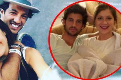 Los paparazzi a la caza de Jorge, ganador de 'Masterchef 5', y su novia Miri