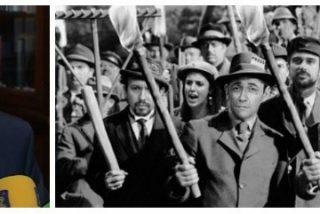 La caza mayor de Moix a manos de unas televisiones controladas por Podemos