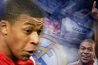 Kylian Mbappé es el gran fichaje del Real Madrid este verano