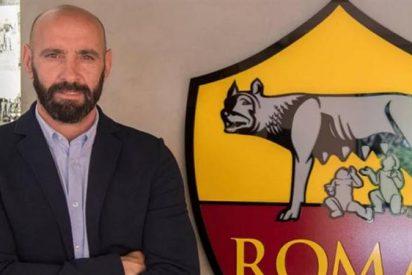 Monchi toca a un jugador del Real Madrid para su proyecto en la Roma
