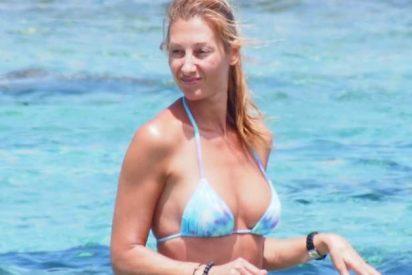 Mónica Pont, nuevo novio millonario