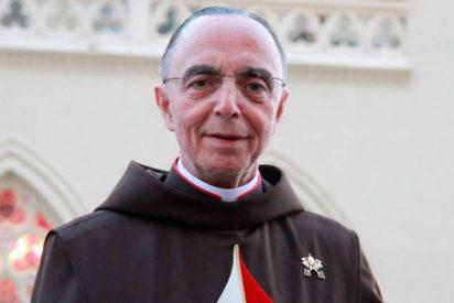 João Clá renuncia a su cargo, mientras el Vaticano lo investiga