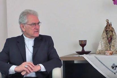 """Monseñor Leonardo Steiner: """"No se pueden sobreponer intereses partidarios y particulares a los de la sociedad"""""""