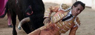 El estremecedor vídeo de la mortal cornada al torero Iván Fandiño