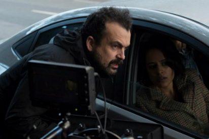 "Nacho Vigalondo: ""El cine me da motivos para madrugar y motivos para acostarme tarde"""