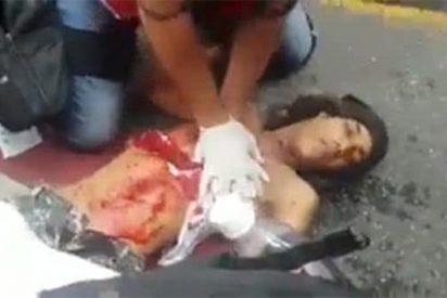 Así asesinó la dictadura de Maduro a Neomar Lander