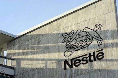 Cómo la erupción de un volcán inspiró la invención de la fórmula para bebés de Nestlé