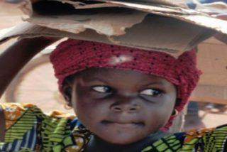 Niños trabajadores, niños sin infancia