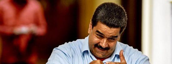Maduro emprenderá