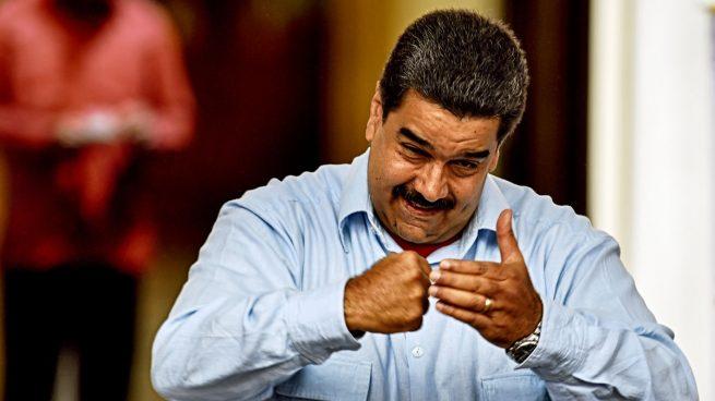 """Maduro emprenderá """"acciones judiciales"""" contra los opositores para """"defender su honor"""""""