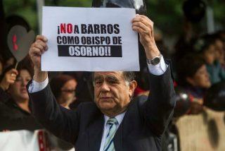 """""""Sigan en este trabajo de recrear su ser como católicos en Osorno"""""""