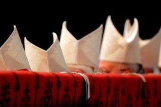 """Cardenal Gracias: """"Tenemos que descentralizar, la Iglesia es demasiado grande"""""""