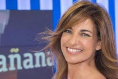 Mariló Montero se pasa al periodismo solidario