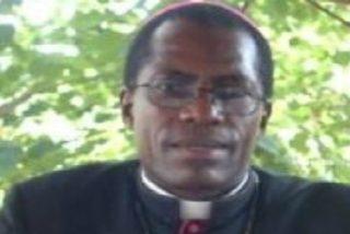 El obispo de Bafia fue torturado antes de morir
