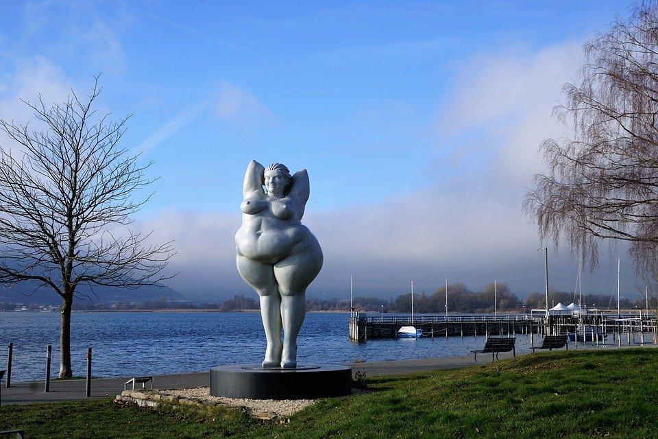 ¿Sabías que más del 10% de la población mundial es obesa?